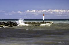 Port Hope Lighthouse 2020-08-04_A