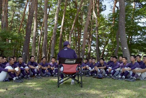 『甲子園:フィールド・オブ・ドリームス』 ©Cineric Creative/NHK/NHK Enterprises
