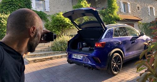 Volkswagen Troc R 300 ch Akrapovic