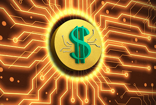 Cryptocurrencies, such as Bitcoin, are forms of digital money