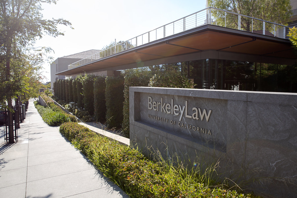 Berkeley Law Virtual Tour