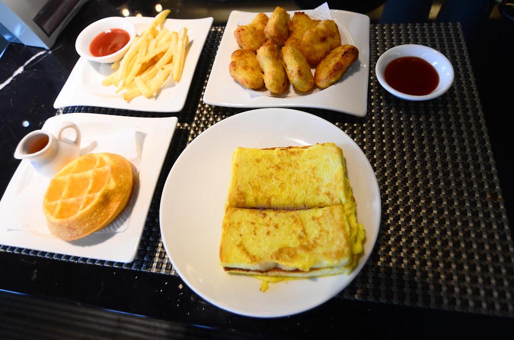 佳仕堡飯店早餐-0005