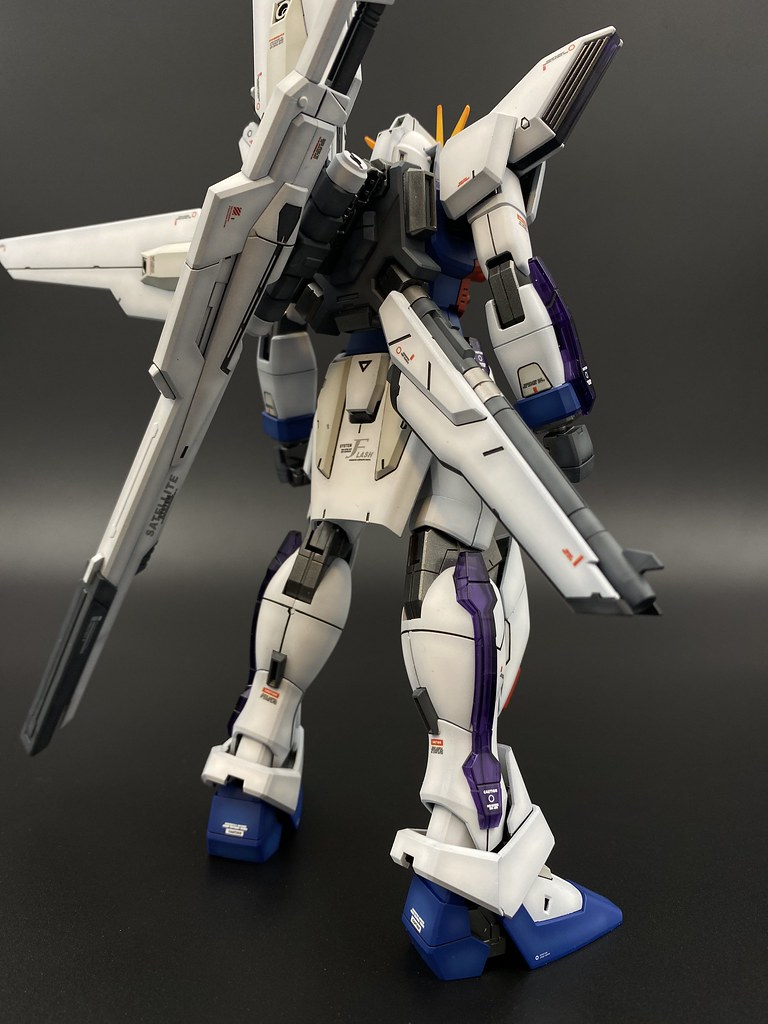 MG Gundam X