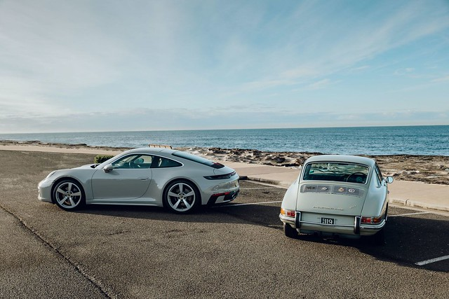 2020-Porsche-Exclusive-Manufaktur-911-Carrera-S-inspired-by-first-911-imported-to-Australia-9