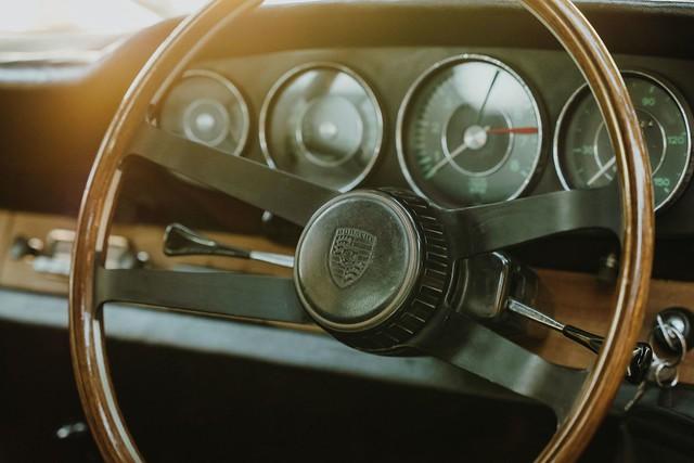 1965-Porsche-911-first-one-imported-to-Australia-8