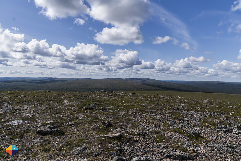 Joenkielinen Summit Views