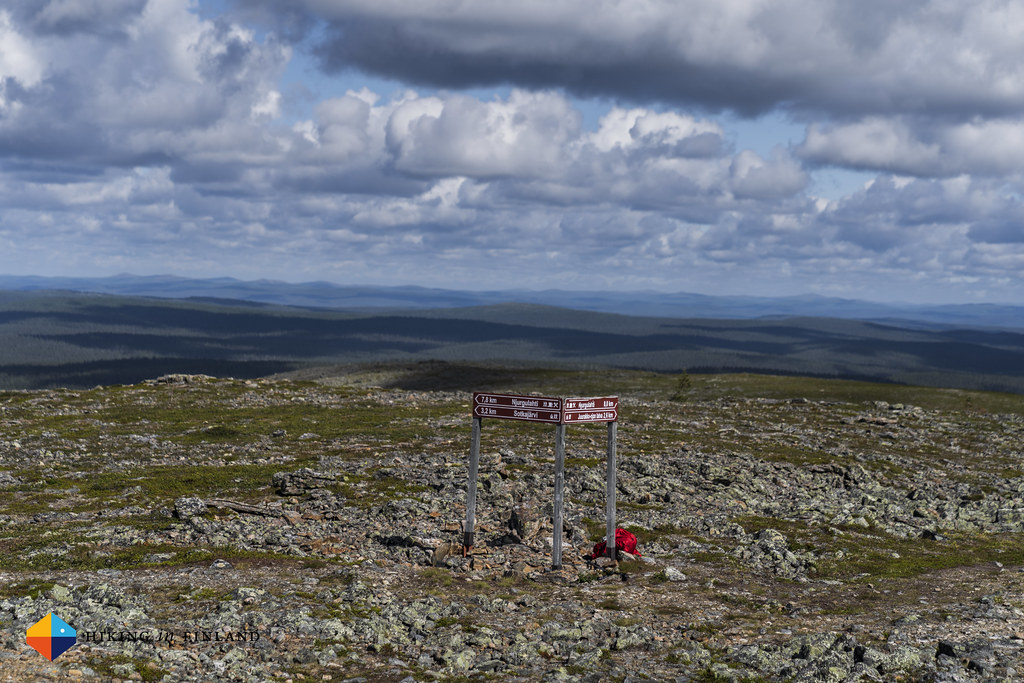 Joenkielinen Summit Views 3