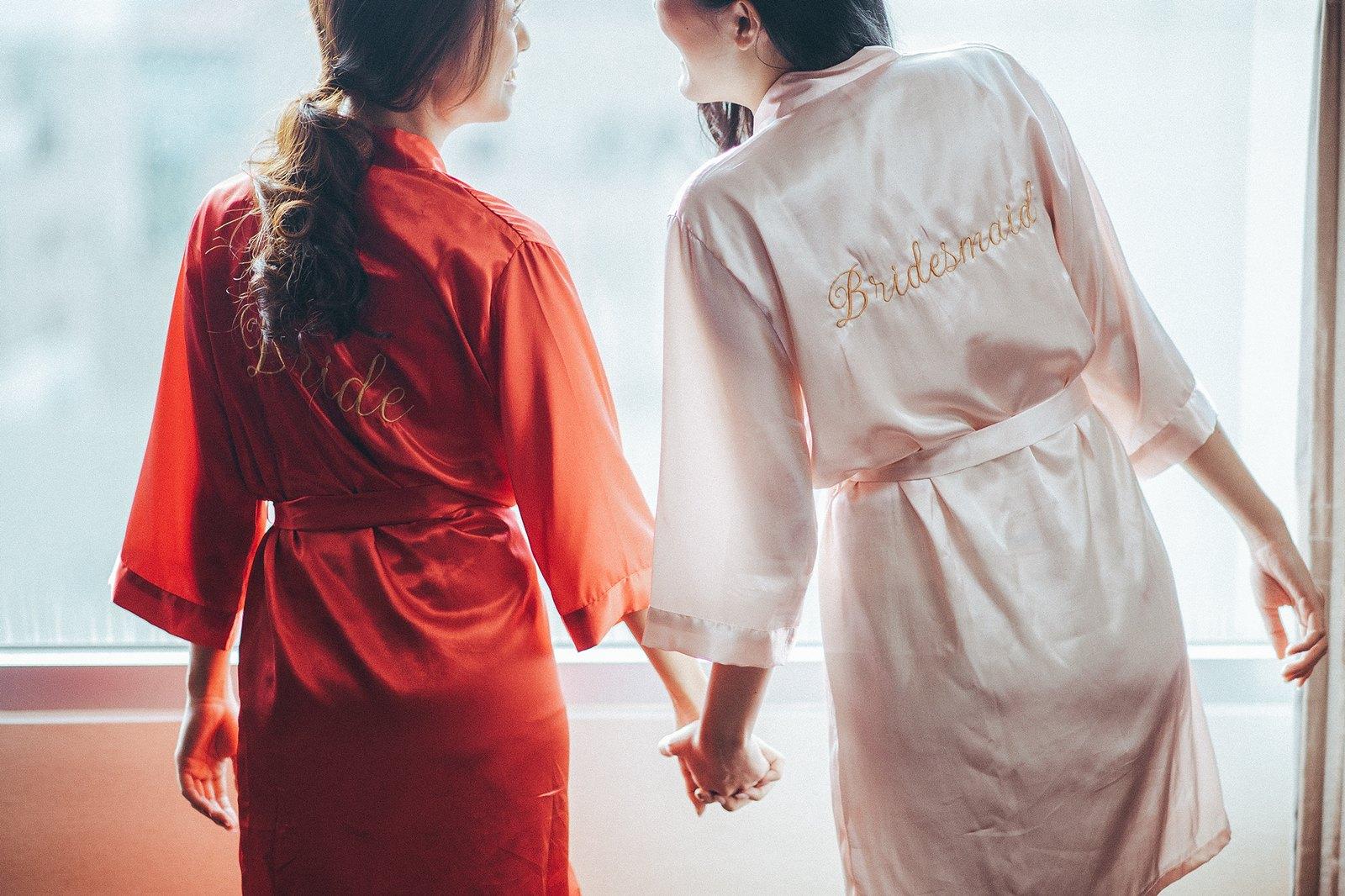 【婚攝】Dashin & Elsa / 台北花園大酒店