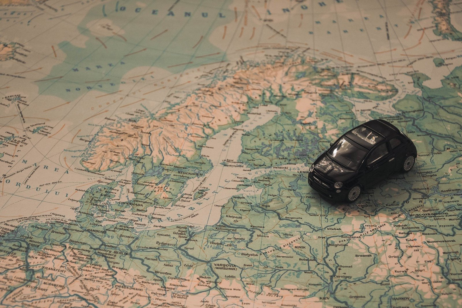 Car Rental Holidays