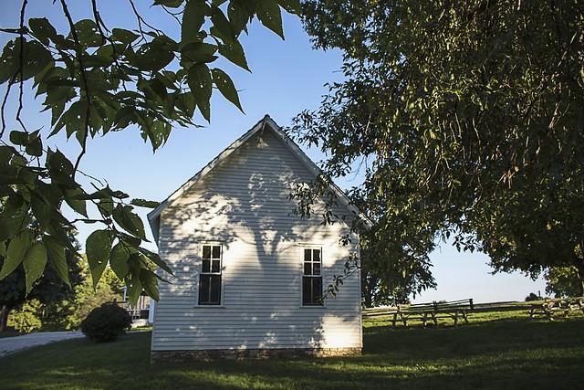 A Glimpse of the 19th Century in Missouri