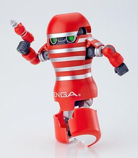 口袋中的夥伴!TENGA機器人 新外盒包裝再登場!男人必收的夢幻逸品~