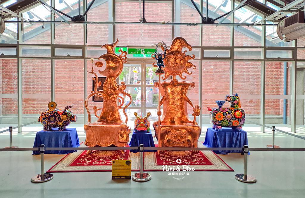 睞去西班牙 台中文化資產園區15