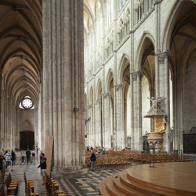 amiens - cathedral (2012) 3