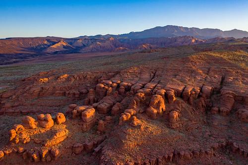 utah redcliffs redrock stgeorge aerialphotography dronephotography dinocliffs mavic2pro