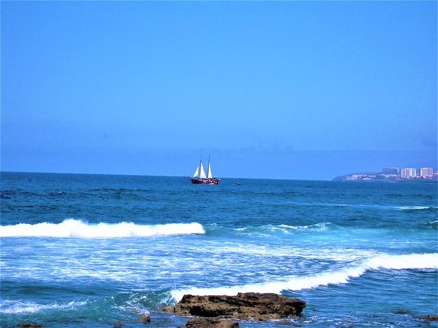 Tenerife Ocean