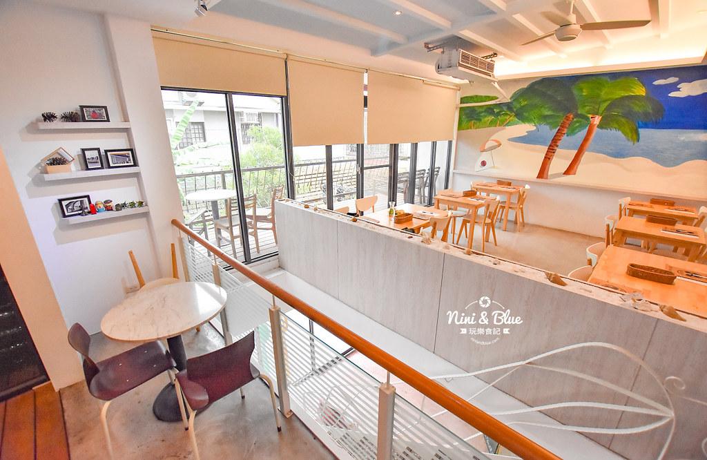 莎莎莉朵sausalito cafe台中美術館早午餐12