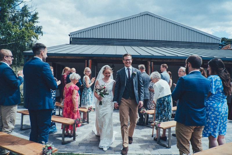 The Oak Barn, Frame Farm - Receptions, Weddings, Corporate Events, Team Building