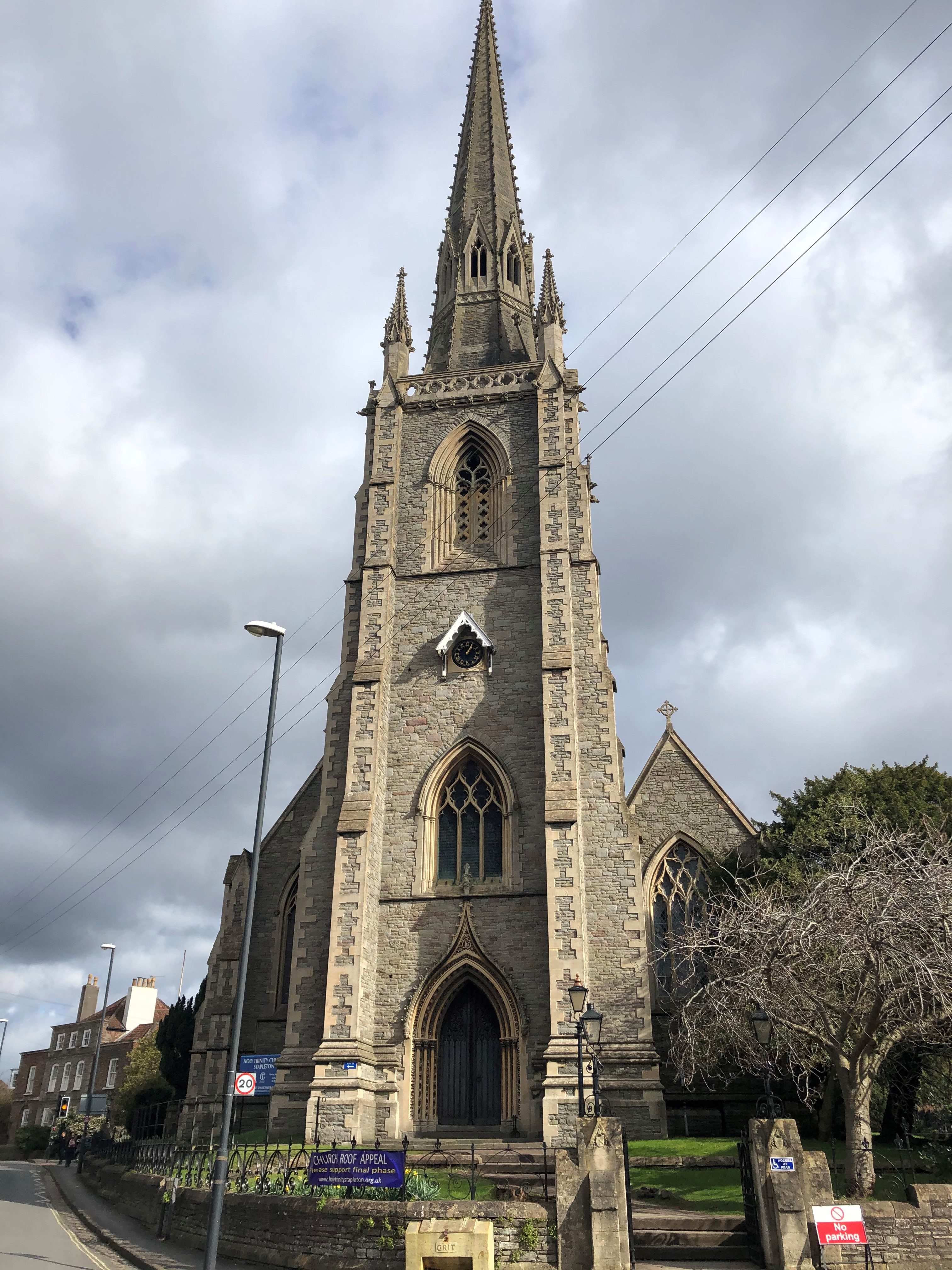 Bristol Holy Trinity (credit Holy Trinity Church)