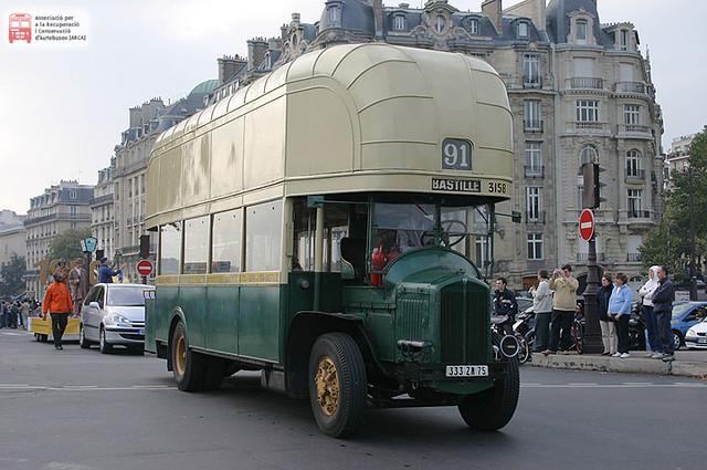 Renault TNF4 (1940)