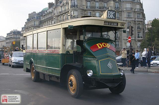 Renault PN (1927)