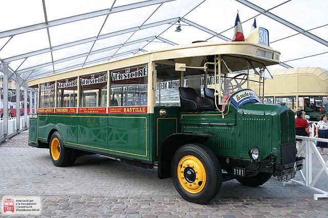 Renault TN4B2 (1931)