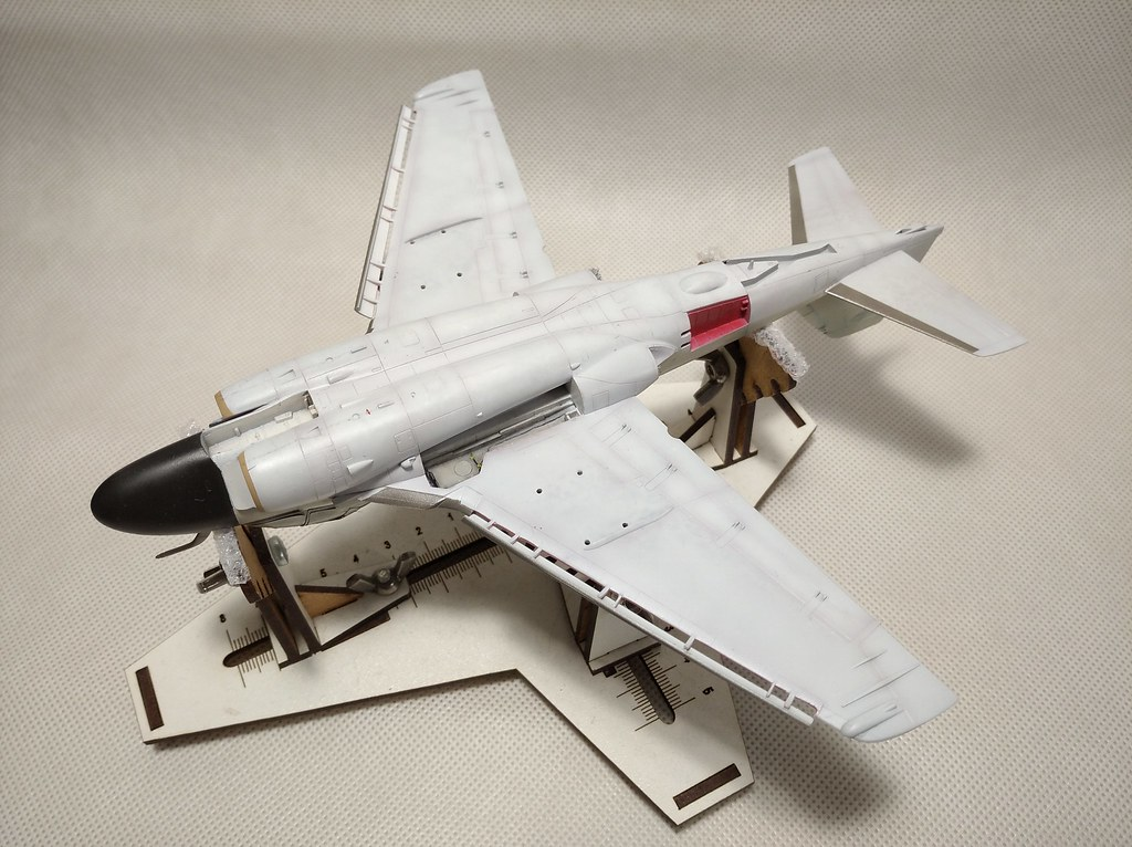WIP A-6A Fujimi 1:72