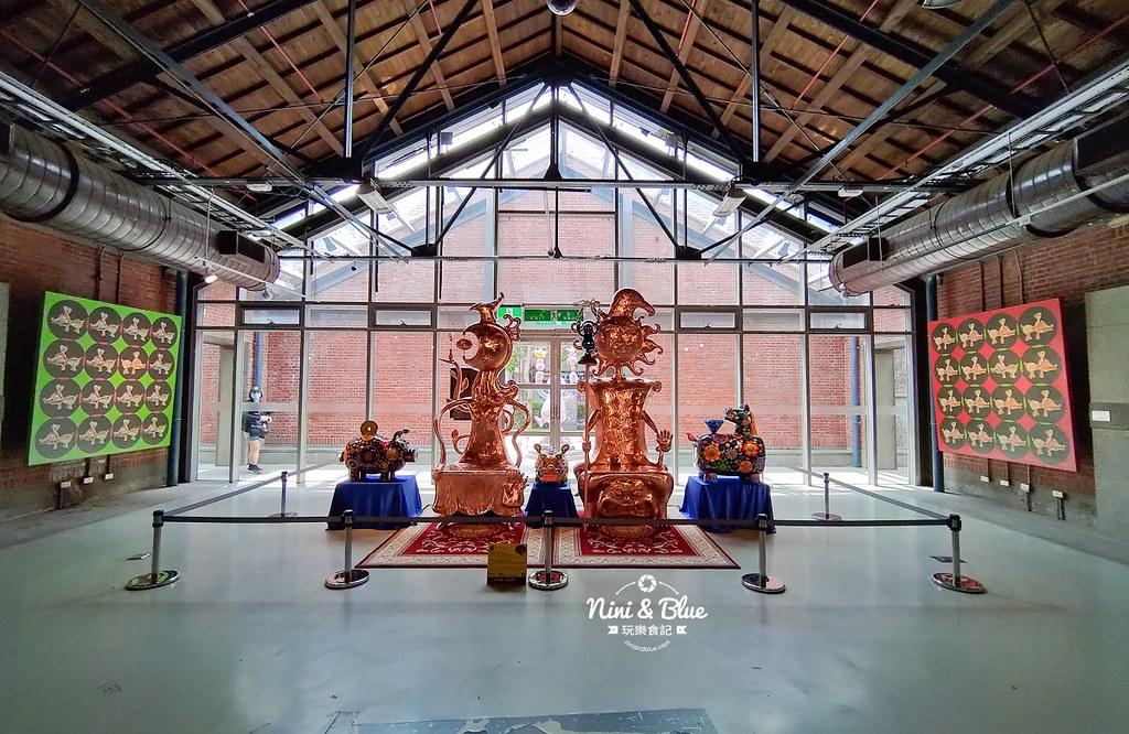 睞去西班牙 台中文化資產園區14