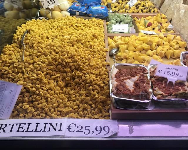 Bologna Pasta