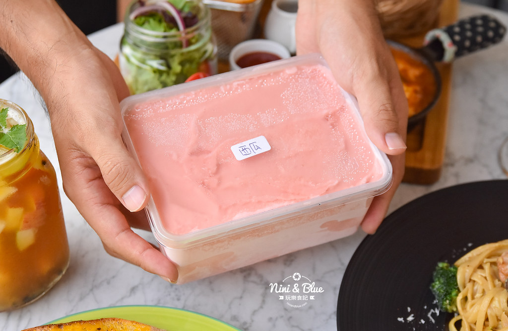 莎莎莉朵sausalito cafe台中美術館早午餐29
