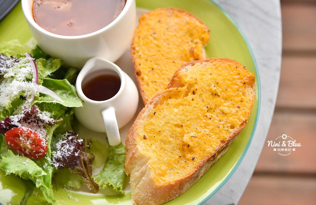 莎莎莉朵sausalito cafe台中美術館早午餐17