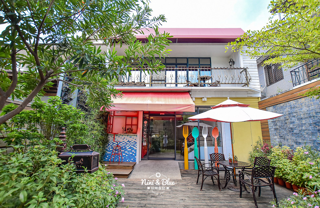 莎莎莉朵sausalito cafe台中美術館早午餐04