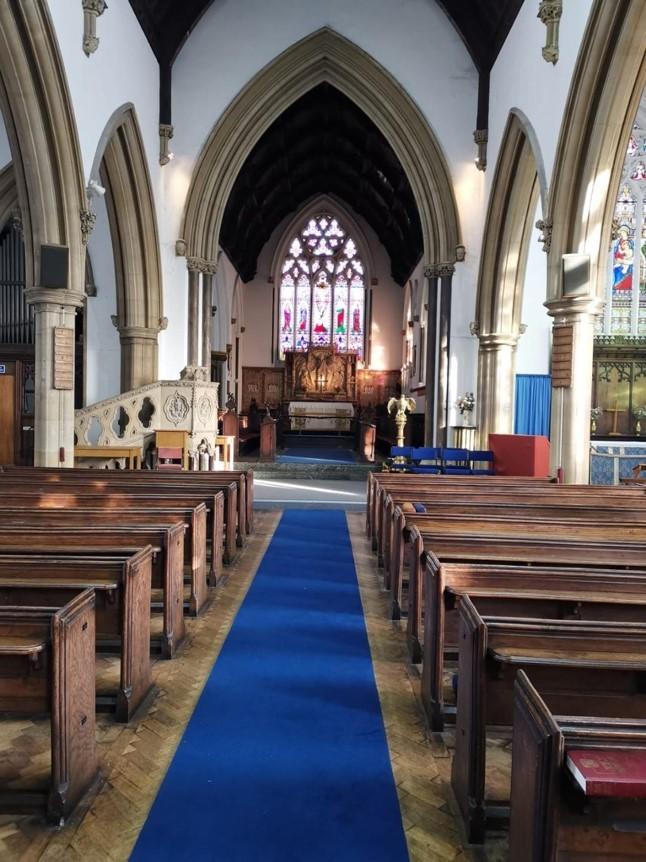 Bristol Holy Trinity2 (credit Holy Trinity Church)