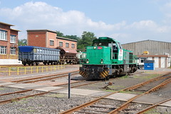 SNCF 461011 Merlebach