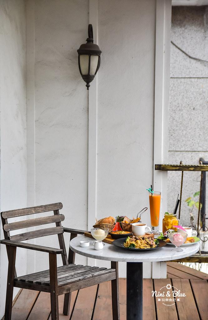 莎莎莉朵sausalito cafe台中美術館早午餐31