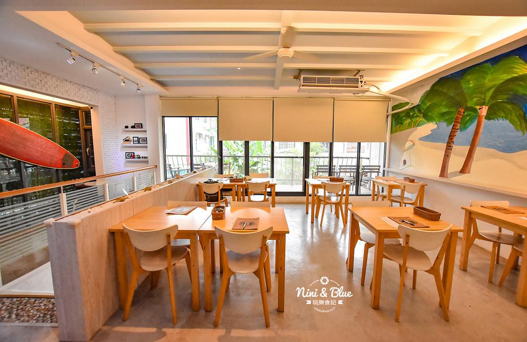 莎莎莉朵sausalito cafe台中美術館早午餐11