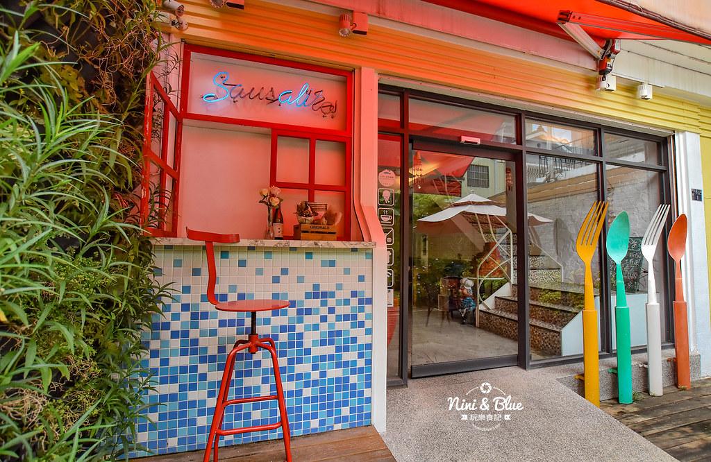 莎莎莉朵sausalito cafe台中美術館早午餐06
