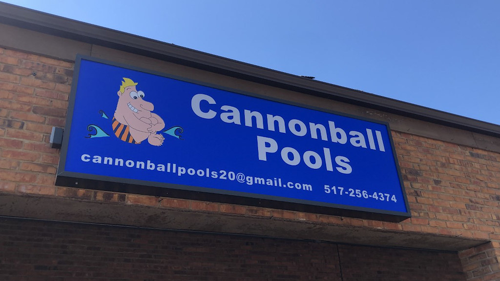 Cannonball Pool Celebrates Grand Opening