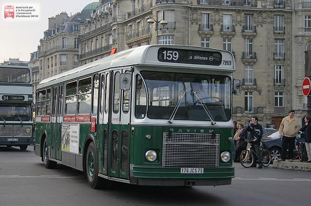 Saviem SC10U-B1 (1975)