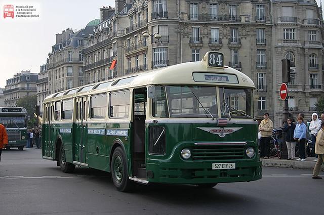 Chausson APU53 (1954)