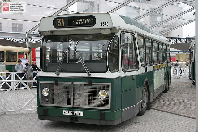 Berliet PCMR (1965-69)