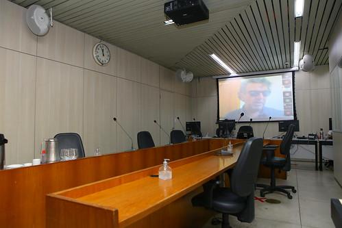 Comissão de Educação, Ciência, Tecnologia, Cultura, Desporto, Lazer e Turismo - Audiência pública para discutir sobre a ocupação dos Mercados Municipais de Santa Teresa e Padre Eustáquio