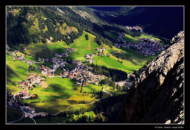 Colfosco - Alta Val Badia