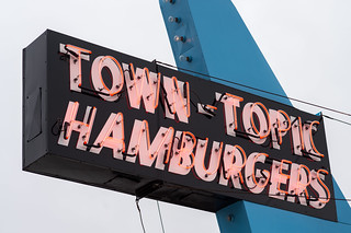 Town Topic Hamburgers | by Daniel Krieger Photography