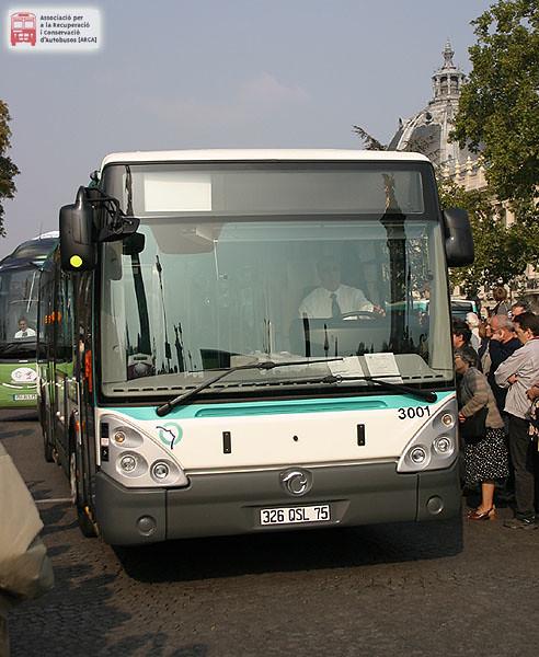 Irisbus Citelis Euro4