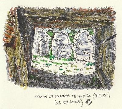 Sargentes de la Lora (Burgos)