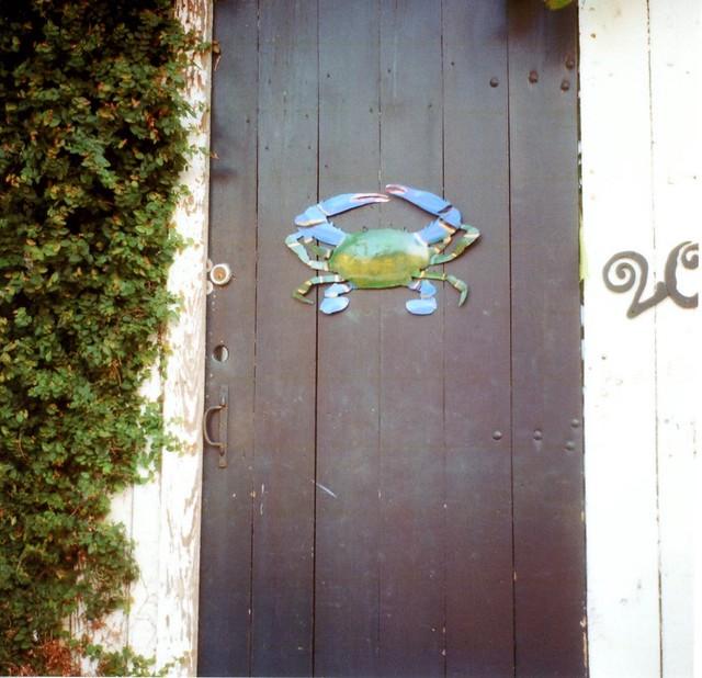 Crab Gate