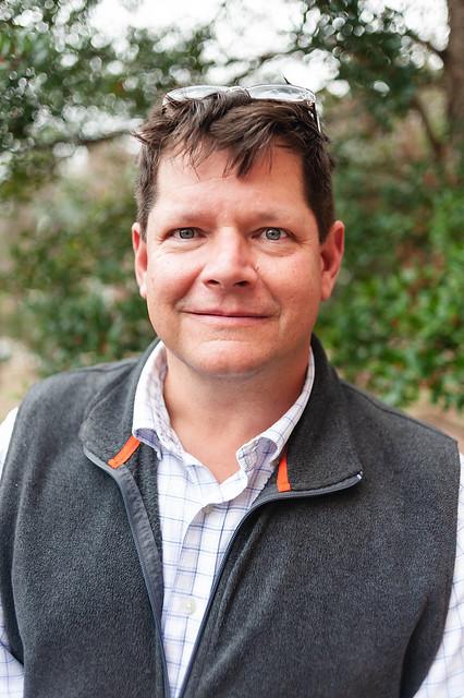 Paul Holley