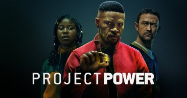 Where was Project Power filmed