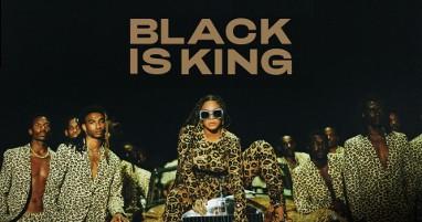 Where was Black is King filmed