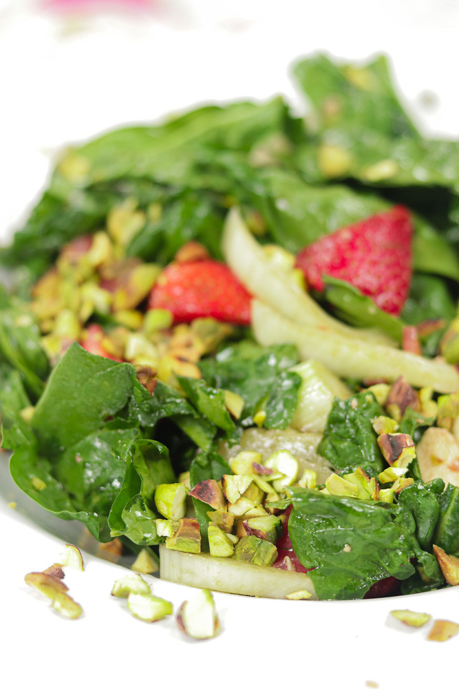 Salad LR PIN